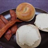 Vegan Macadamia Nut Cheese
