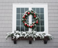 Outdoor Christmas Decor - Adventures in chainsaws and ...