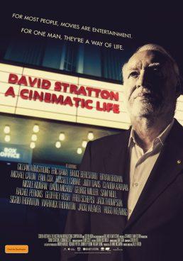 David Stratton: A Cinematic Life(2017)