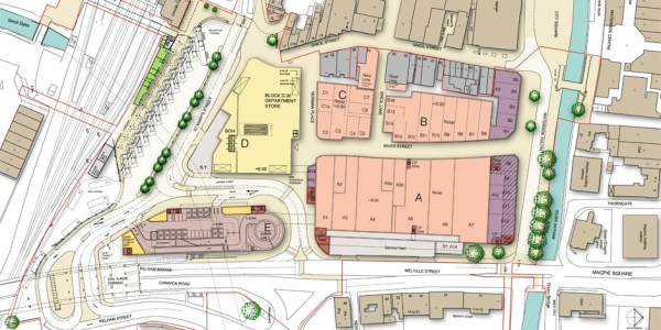 Lindongate Plans Overhead Large