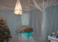 How to Have a Narnia-Themed Party | The Lion's Call