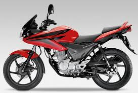 Honda Stunner-Top 10 Fuel Efficient 125 cc Bikes in India