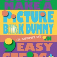 Wendy Martin - How To Make a Picture Book Dummy In 9 Easy Steps E-Book for sale