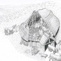 Knockgraffon - A Middle Bronze Age Irish Byre