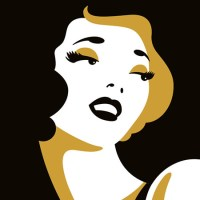 New Logo for Deco Dolls Make-Up and Hair Styling