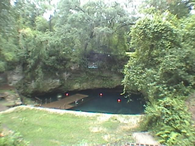 Endangered Earth Underground Water Florida