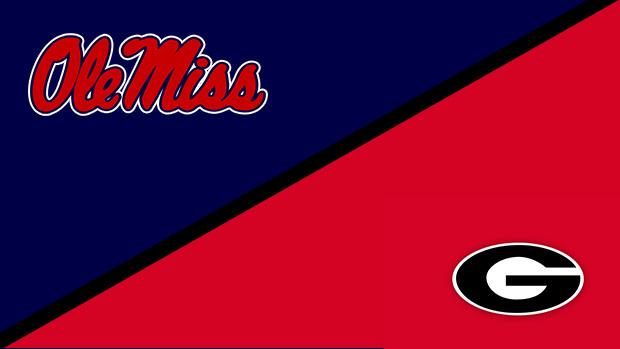 Ole Miss Football Forecast: Ole Miss vs Georgia