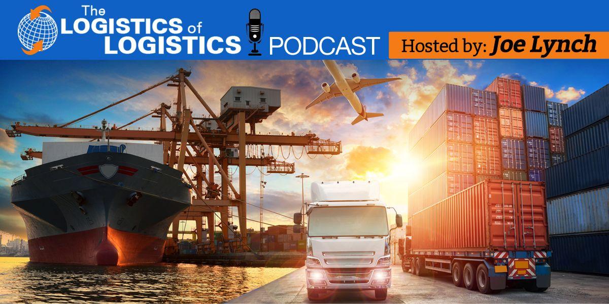 News The Logistics of Logistics Blog