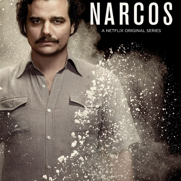 NETFLIX: NARCOS SEASON 2 RELEASING GLOBALLY
