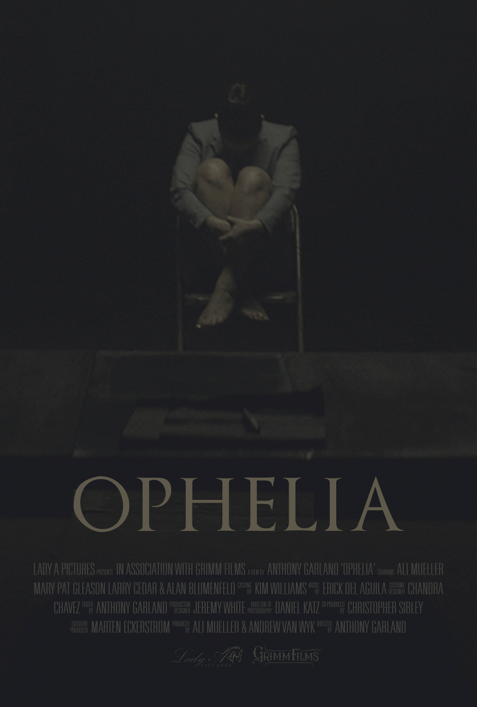 'Ophelia', Delves Into The Mind Of A Female Interviewee
