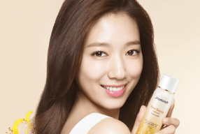 Meet And Greet Park Shin Hye In Malaysia In October