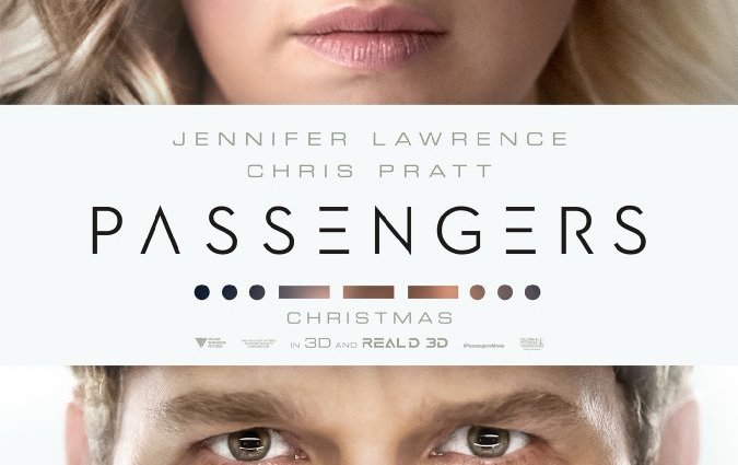 THE PASSENGERS Trailer Review A Modern Space Opera