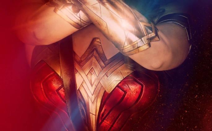 WONDER WOMAN Official Trailer Reveals More Character Details