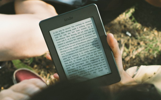 6 International Authors On Kindle Who Will Always Be