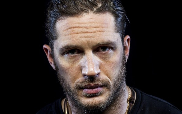 Tom Hardy Is The Next James Bond 007