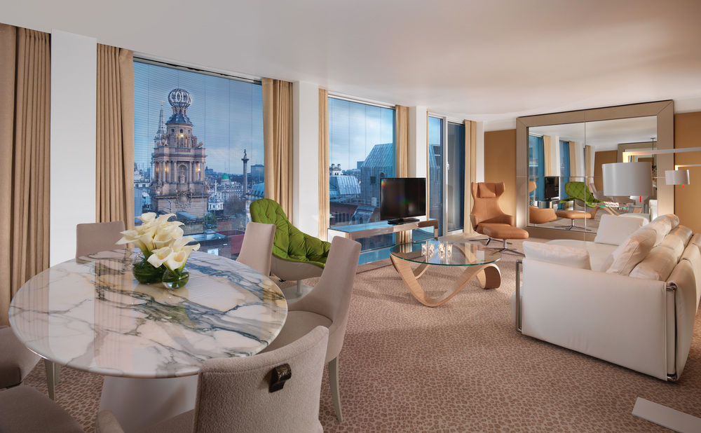 14 BEST AMOROUS HOTELS FOR ROMANTICS IN LONDON