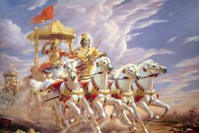 India's biggest ever Motion Picture MAHABHARATA