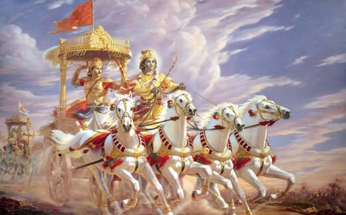 India's biggest ever Motion Picture MAHABHARATA