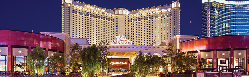 monte carlo resort and casino