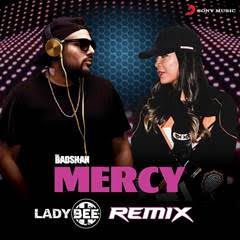 Badshah's MERCY now has a Sonic Boom courtesy International DJ