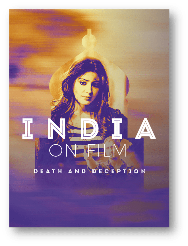 BFI India on Film presents Death and Deception as part of THRILLER season