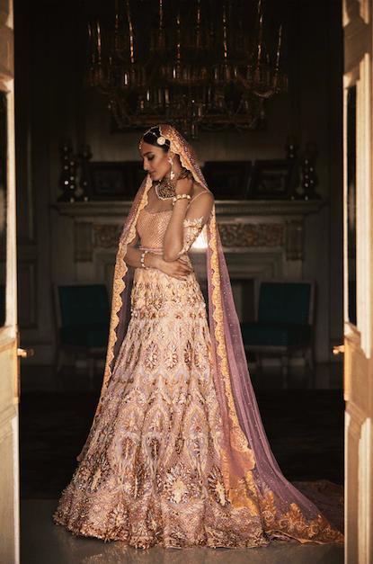 Aashni Co Wedding Show 2018 comes to Somerset House London