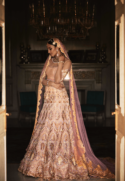 Aashni Co Wedding Show 2018 comes to Somerset House London