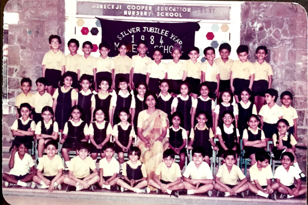 HICHKI: Rani Mukerji draws inspiration from her schoolteachers