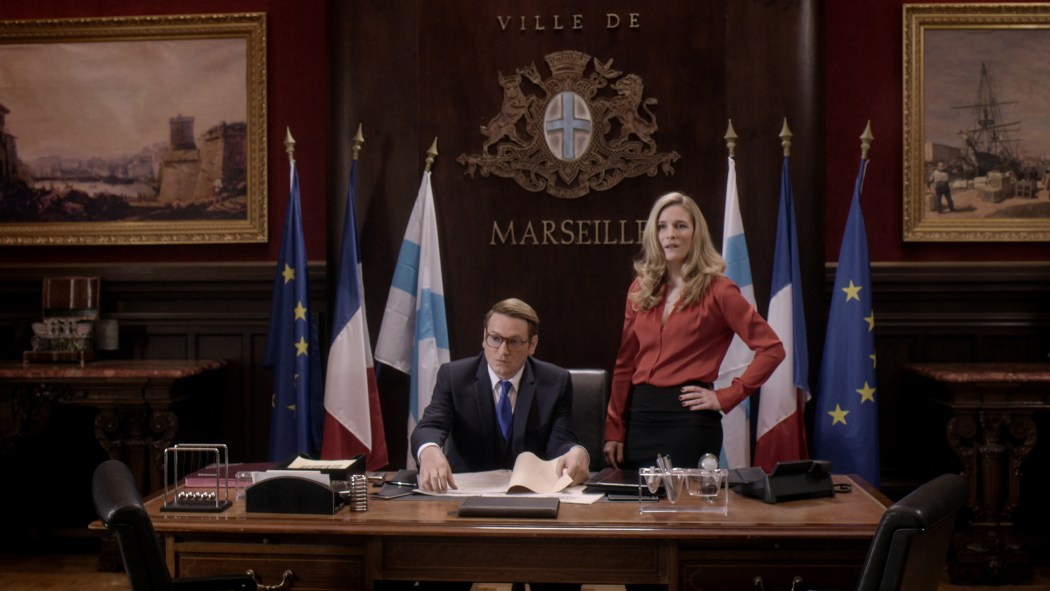 Netflix MARSEILLE Season 2 First Look And Launch Date Announced