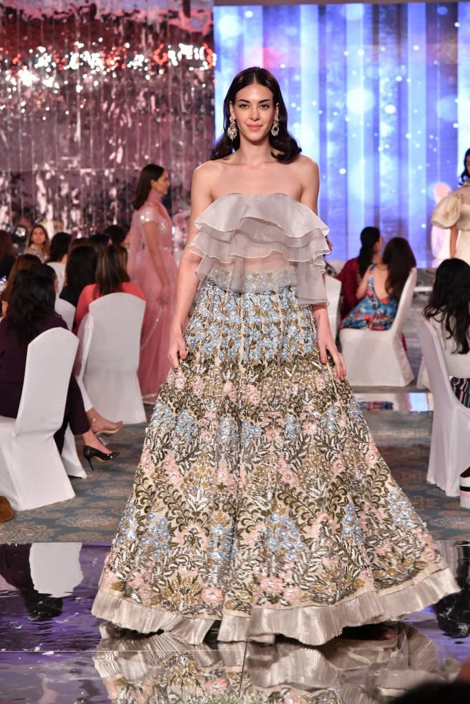 Celebrity Designer Manish Malhotra Returns To Ahni Co Wedding Show