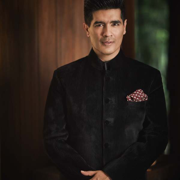 Celebrity Designer Manish Malhotra Returns To Aashni Co Wedding Show 2019