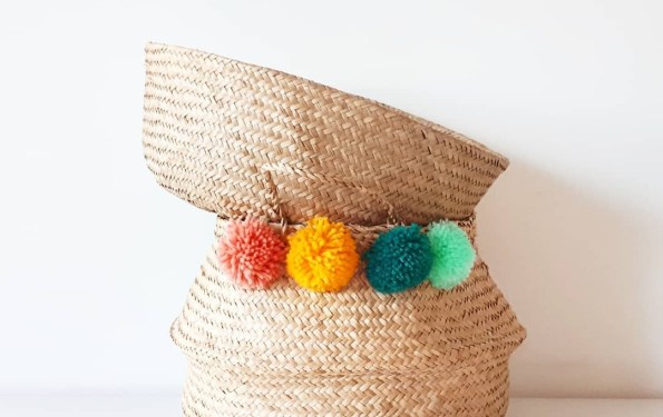 HARFI Is An Ethical Source For Handmade Homeware For A Perfect Home