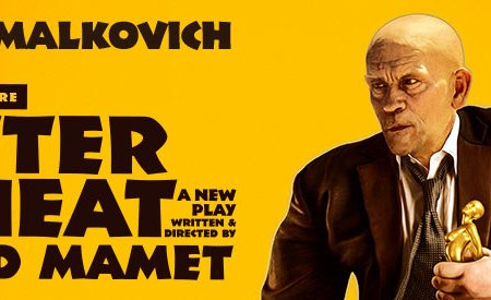 John Malkovich Stars In BITTER WHEAT A Weinstein Inspired Play In London