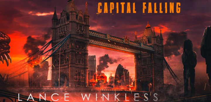 CAPITAL FALLING Interview With The Author Lance Winkless