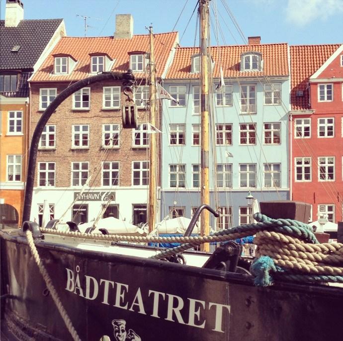 Capodanno copenaghen Danimarca