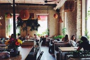 Mangiare a San Pietroburgo: i 10 ristoranti imperdibili