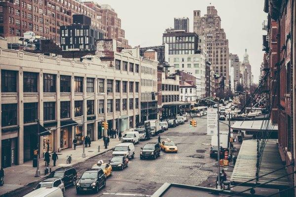 Cosa fare a New York-Thelostavocado.com