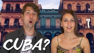 Cuba Holidays, Travel Guide