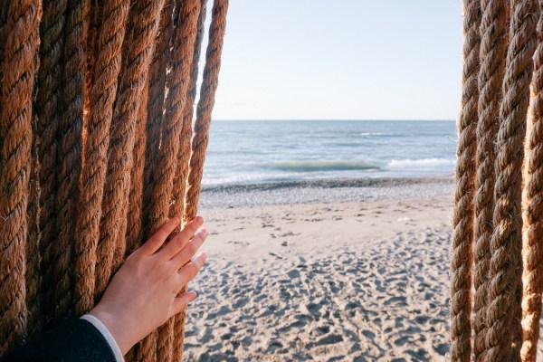 mare-spiaggia-den-haag-holland