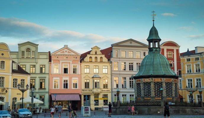 Wismar, Germany - photo credit by Thelostavocado.com (2)