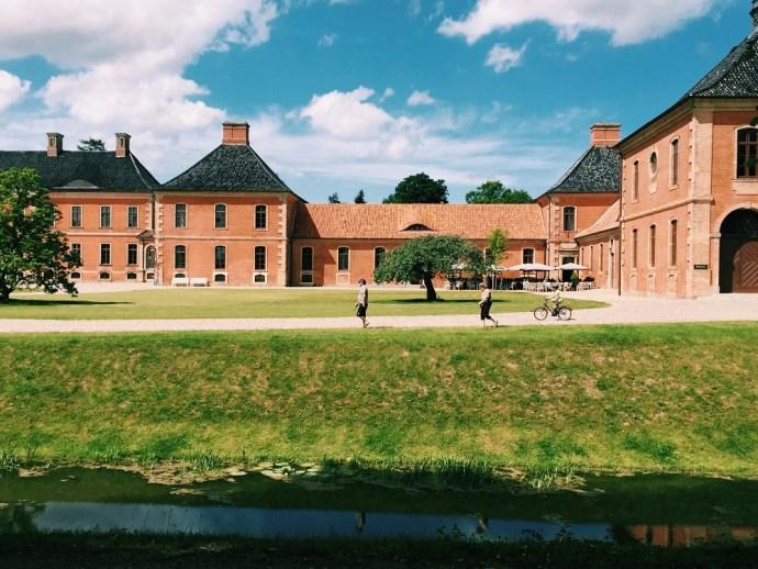 schloss Bothmer, Germany, Klutz, Meclemburgo - photo credits Thelostavocado.com (1)