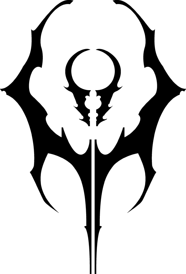 symbols legacy of kain series