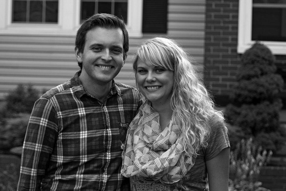 Adam and Ashley Shaw