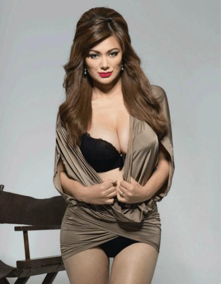 Francine Prieto