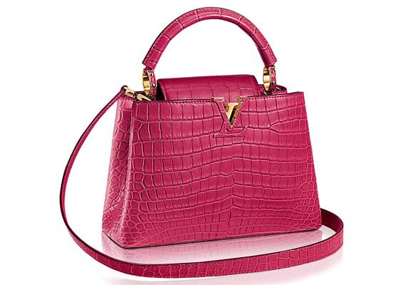 Louis Vuitton, Capucines: 23.200 €