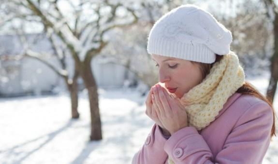 5 consejos para cuidar tus manos en invierno