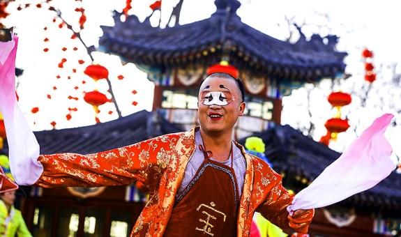 La industria del lujo ante el año nuevo del gallo chino