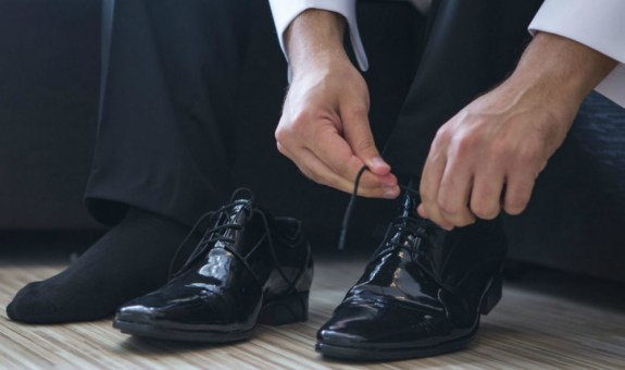 El zapato también está de moda