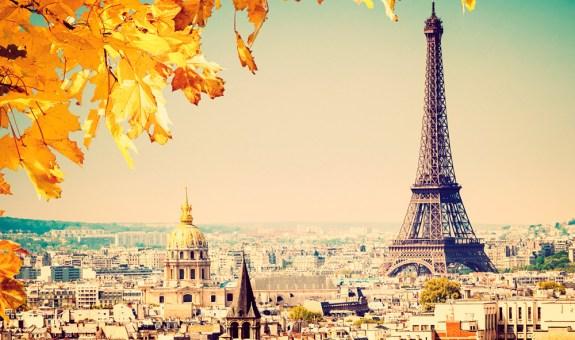 Regálale París sin moveros de casa