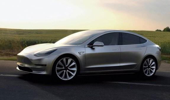 Tesla, el verdadero lujo sostenible